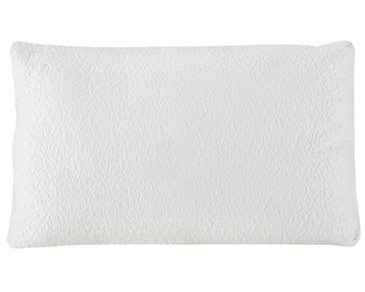 Dual Sided Comfort Memory Foam Pillow