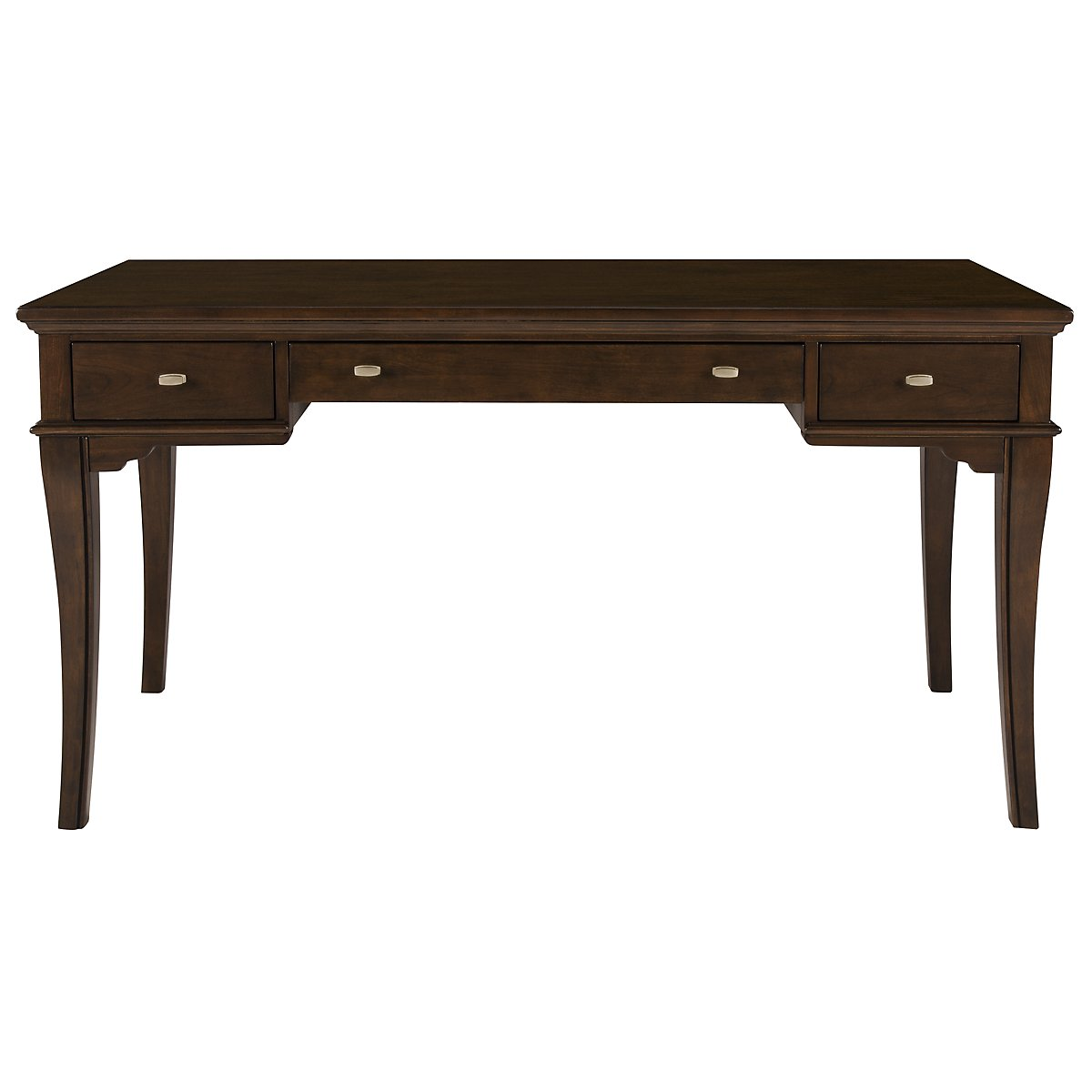 Canyon Dark Tone Writing Desk