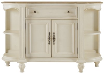 Nice Coventry Two Tone Buffet