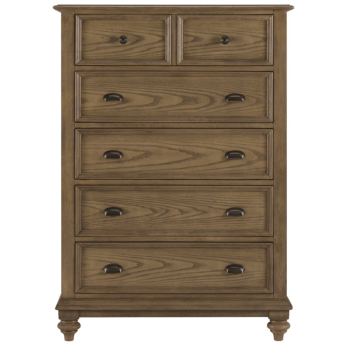 Coventry Light Tone Drawer Chest