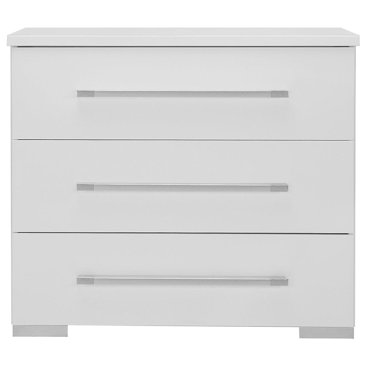 City Furniture Dimora White Wardrobe
