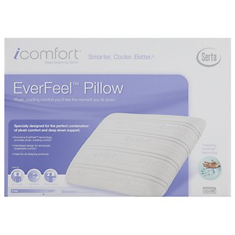 Everfeel Memory Foam Pillow