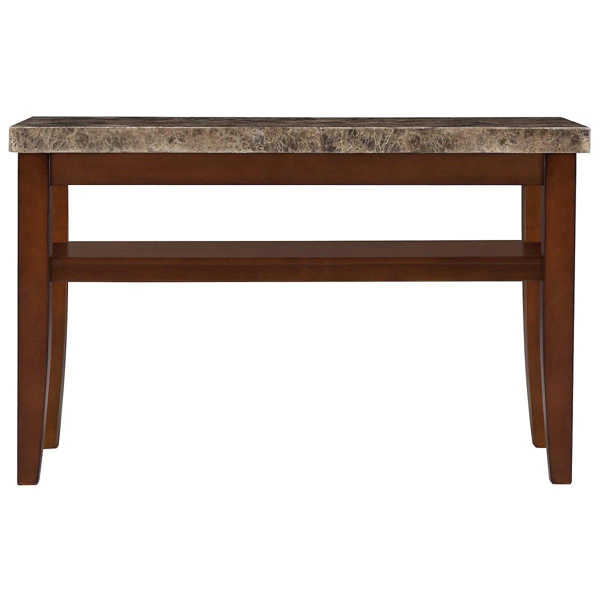 City Lights Marble Console Table
