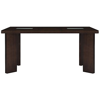 Delano2 Dark Tone High Dining Table