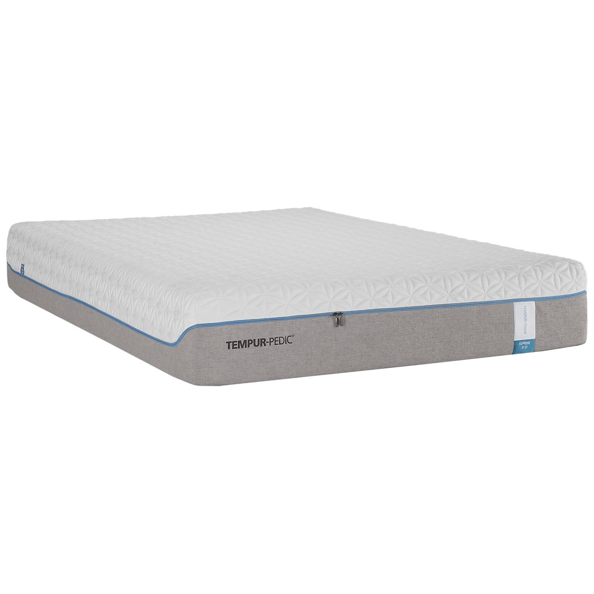 TEMPUR-Cloud® Supreme2 Plush Mattress