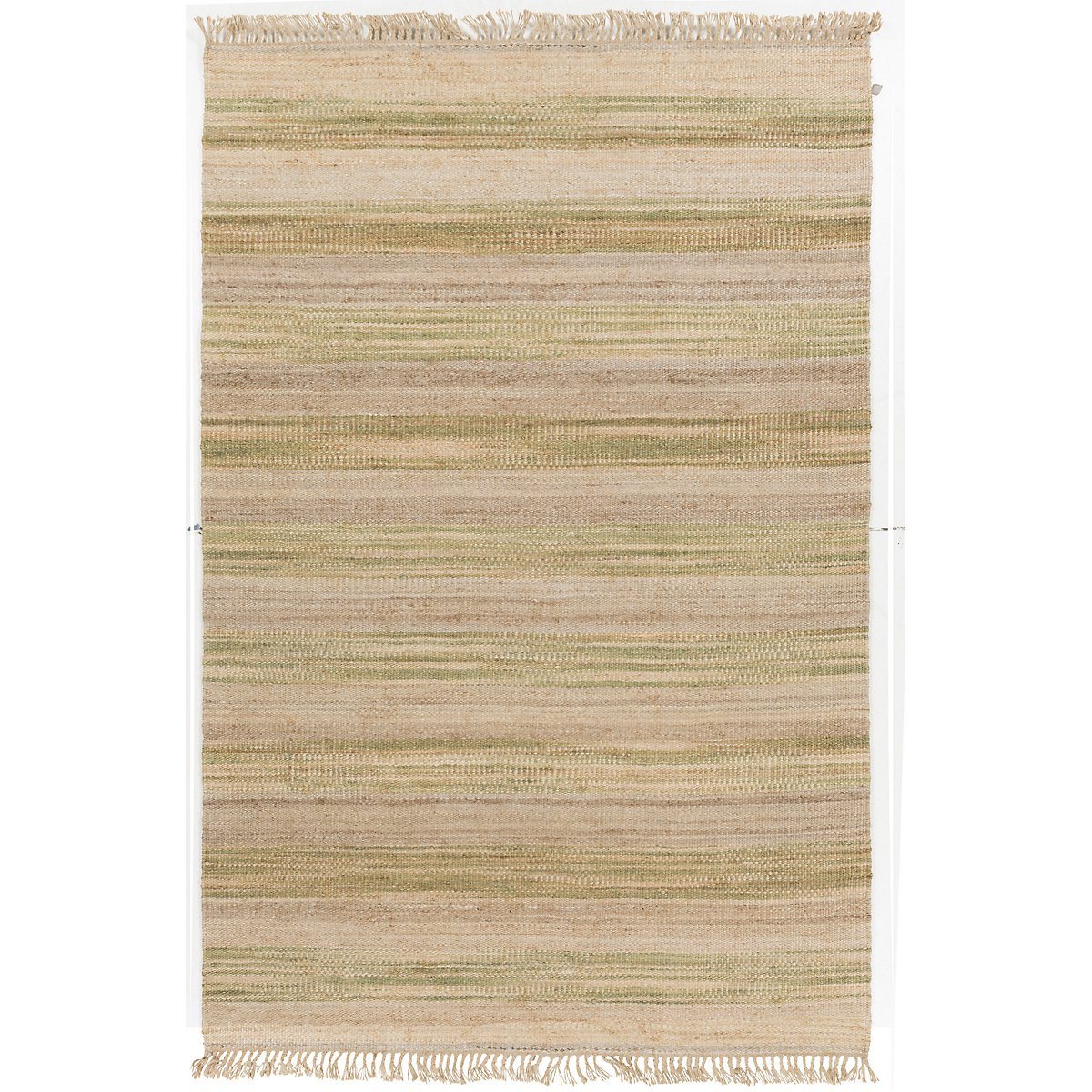 Claire Light Green 5X8 Area Rug