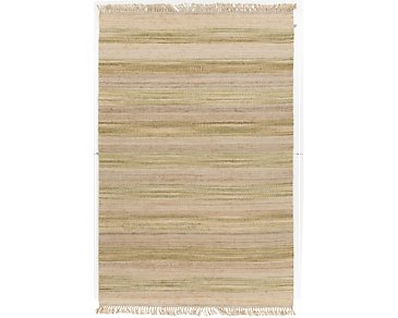 Claire Light Green 8X11 Area Rug