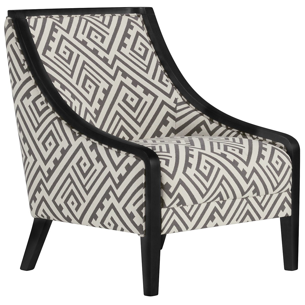 City Furniture Tribeca2 Multi Fabric Accent Chair