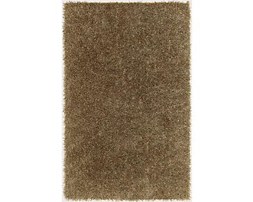 Belize Taupe 5X8 Area Rug