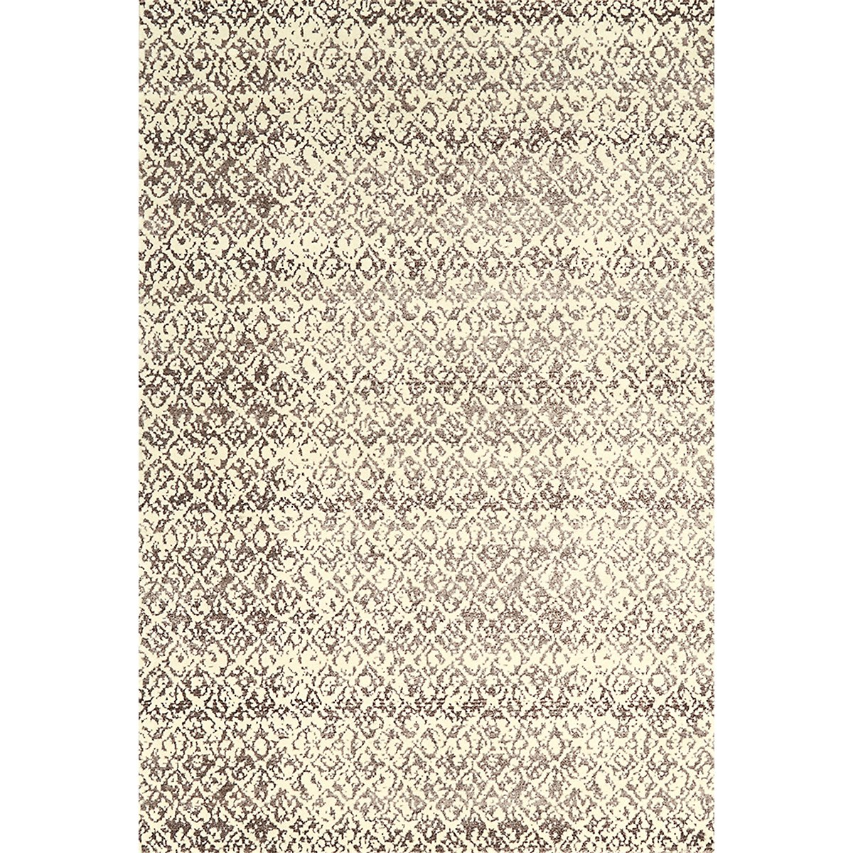 Azeri3 Light Beige 5x8 Area Rug