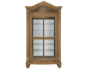 Tradewinds Light Tone Curio