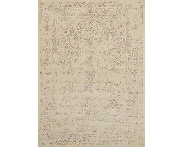 Journey Beige 8X10 Area Rug