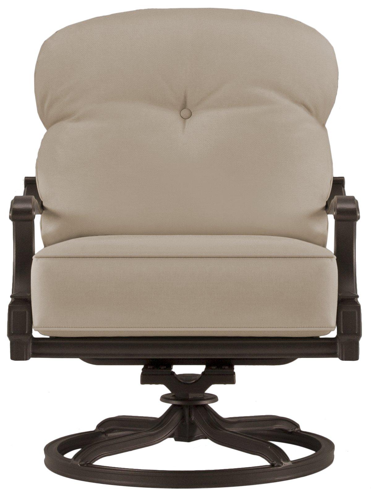 Primera Dark Tone Chair