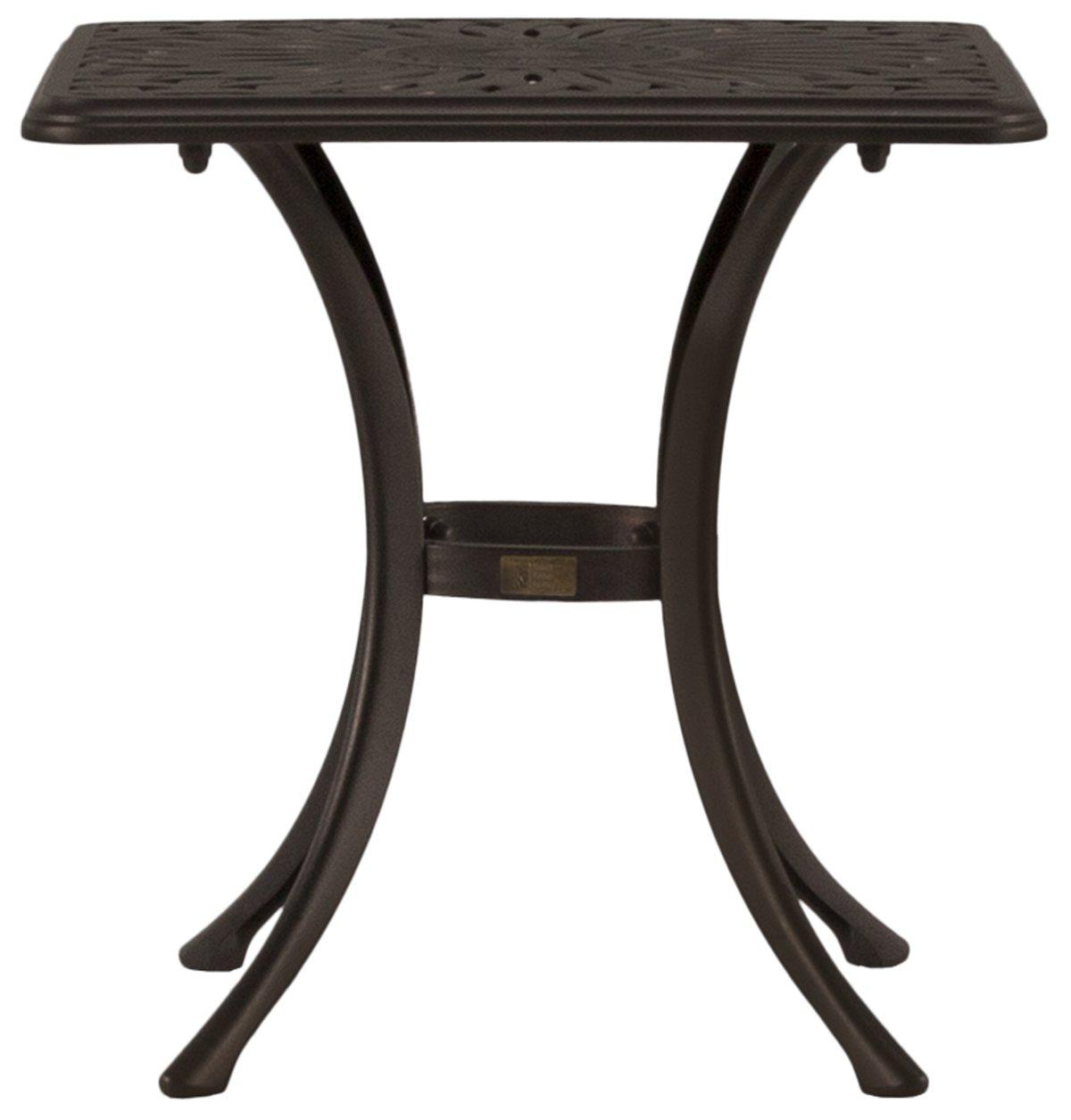 Primera Dark Tone End Table