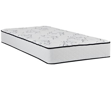 Kevin Charles Prescott Firm Innerspring Mattress