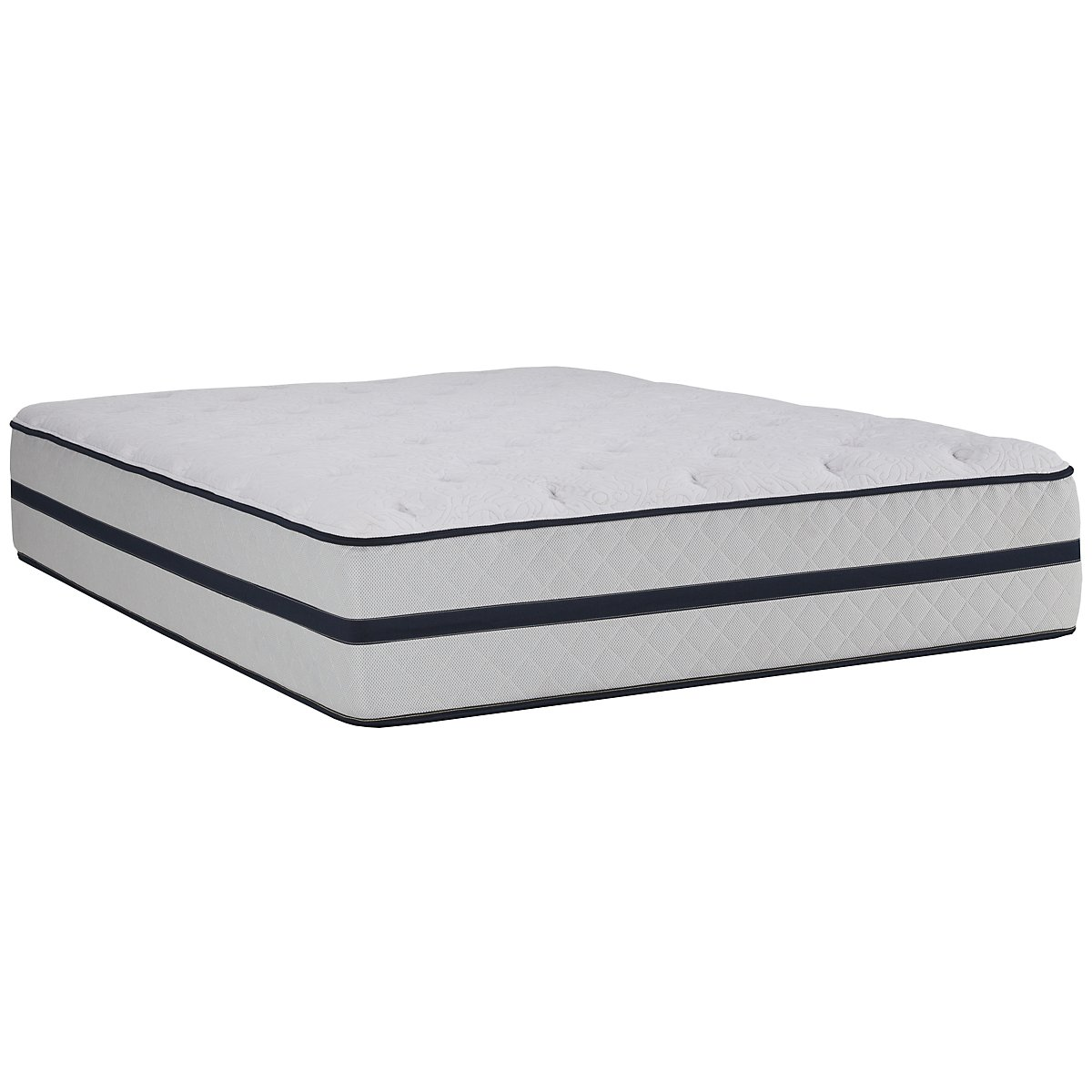Kevin Charles Wellspring Luxury Firm Innerspring Mattress