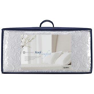 Kool Comfort Memory Foam Pillow