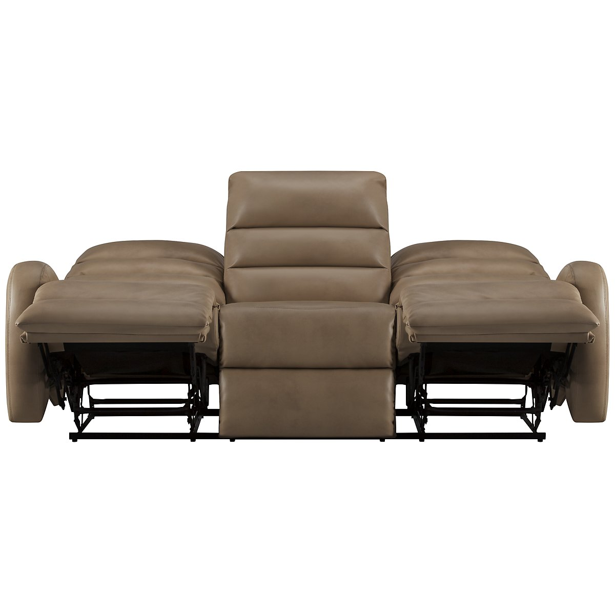 Recliner Sofa Bed Laude Run Orlando Manual Motion