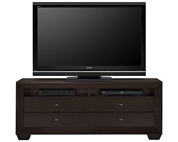 """Adele2 Dark Tone 65"""" TV Stand"""