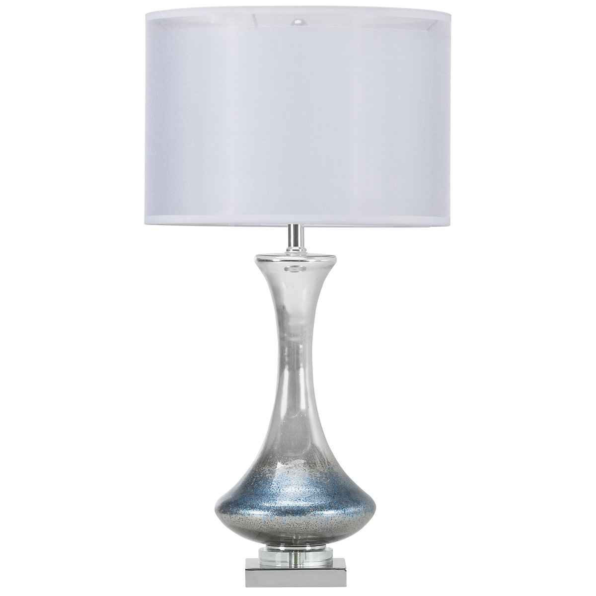 Gemma Blue Table Lamp