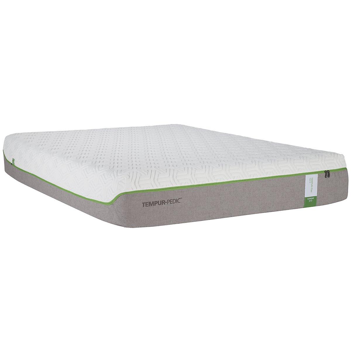TEMPUR-Flex® Supreme Cushion Firm Mattress