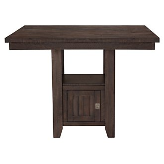Kona Grove Dark Tone High Dining Table