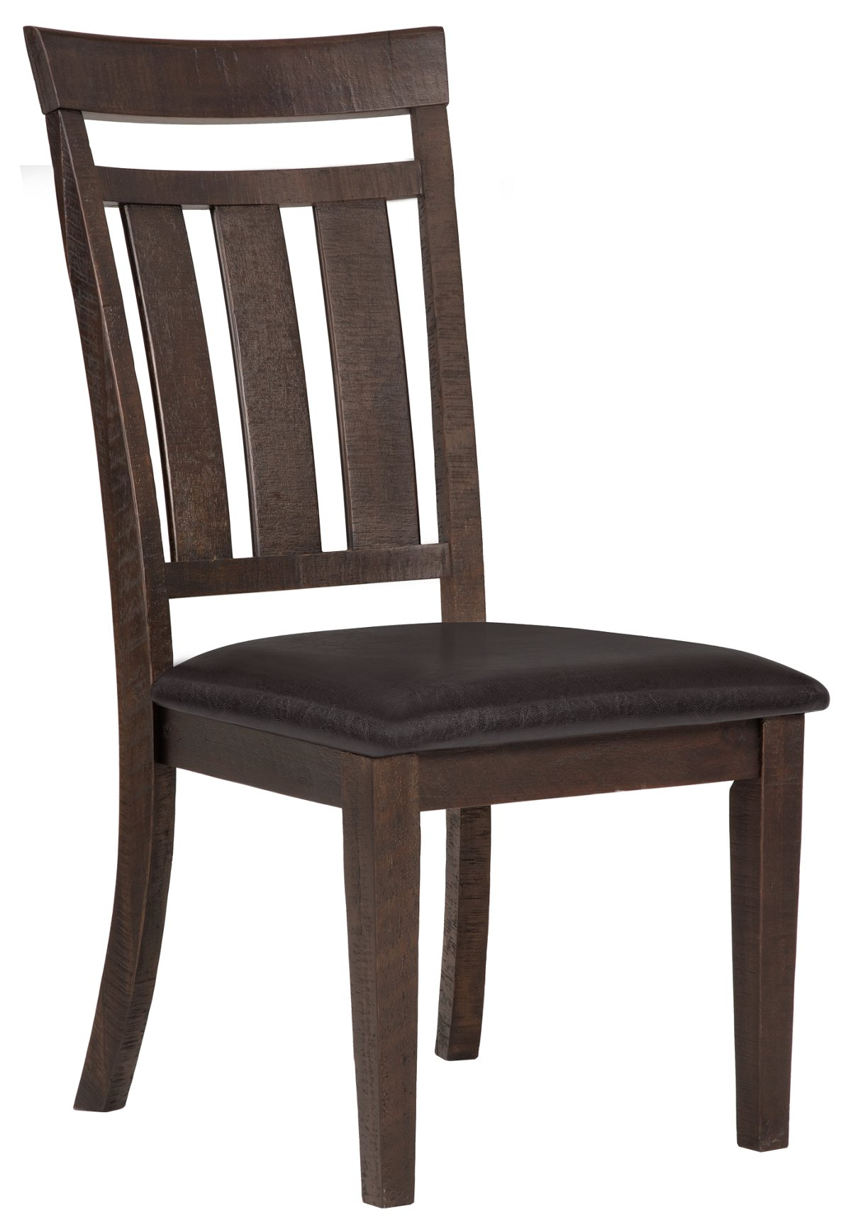 Kona Grove Dark Tone Wood Wood Side Chair