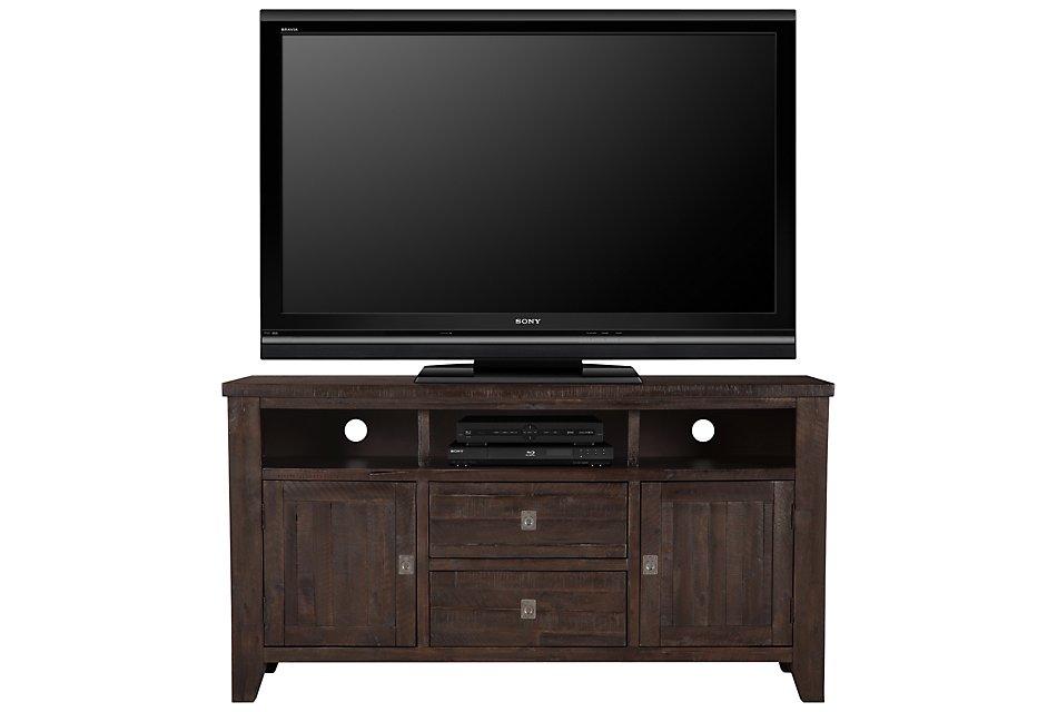 """Kona Grove DARK TONE 60"""" TV Stand"""