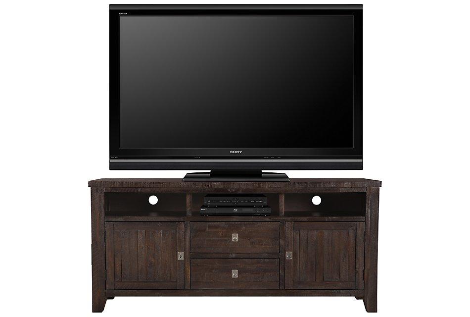 """Kona Grove DARK TONE 70"""" TV Stand"""