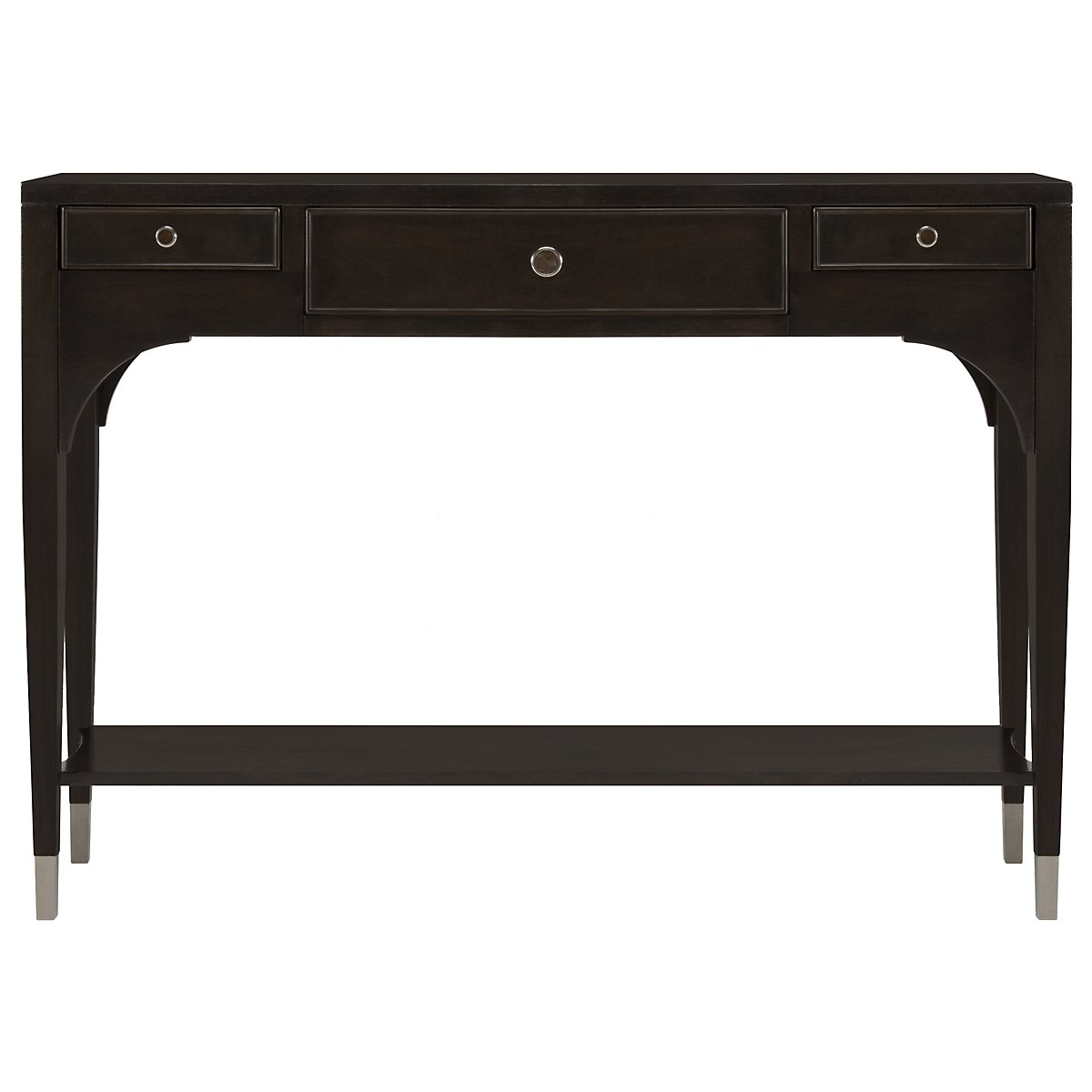 Haven Dark Tone Sofa Table