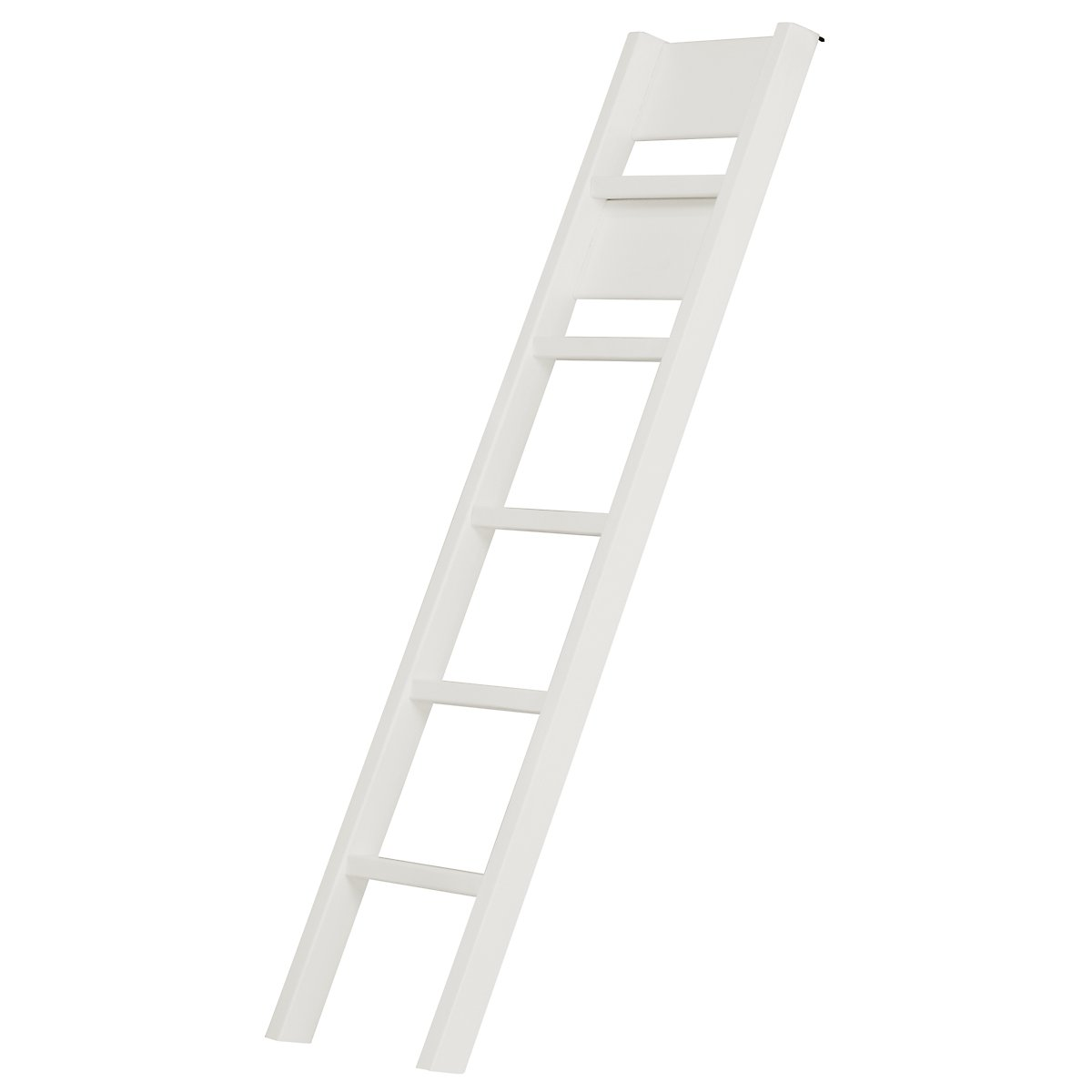 Laguna White Bunk Ladder