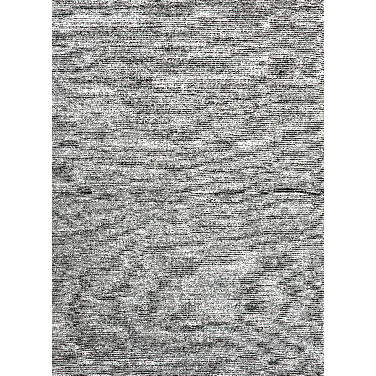 Basis Light Blue 5X8 Area Rug