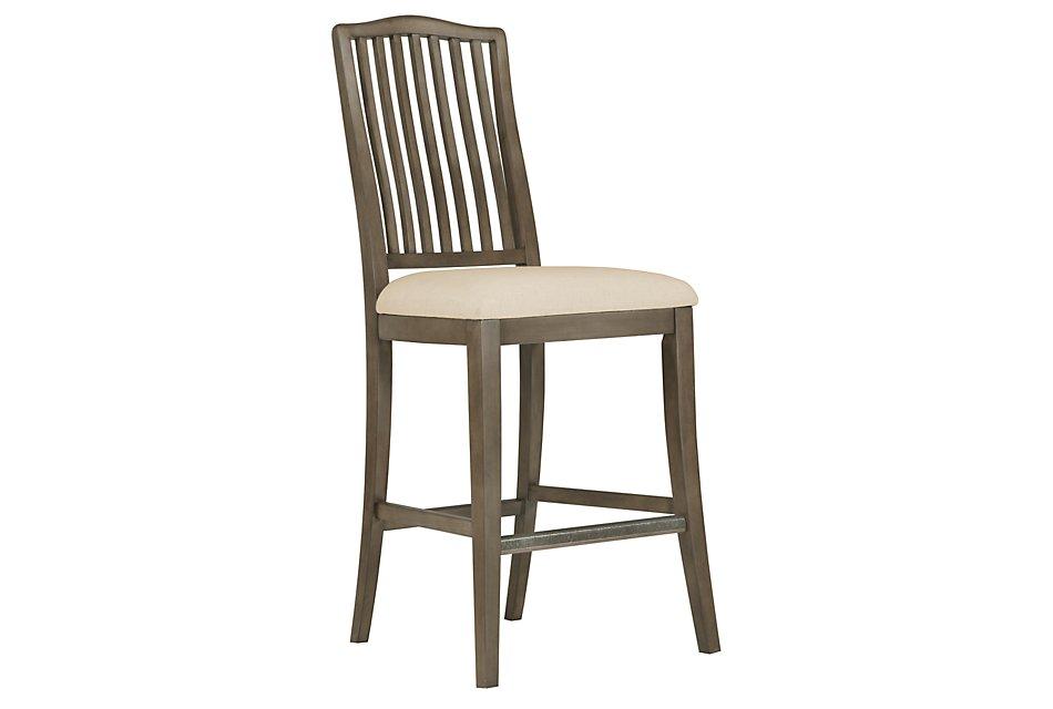 Sensational Preston Gray 30 Wood Barstool Inzonedesignstudio Interior Chair Design Inzonedesignstudiocom