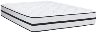 Kevin Charles Marina Luxury Firm Innerspring Mattress