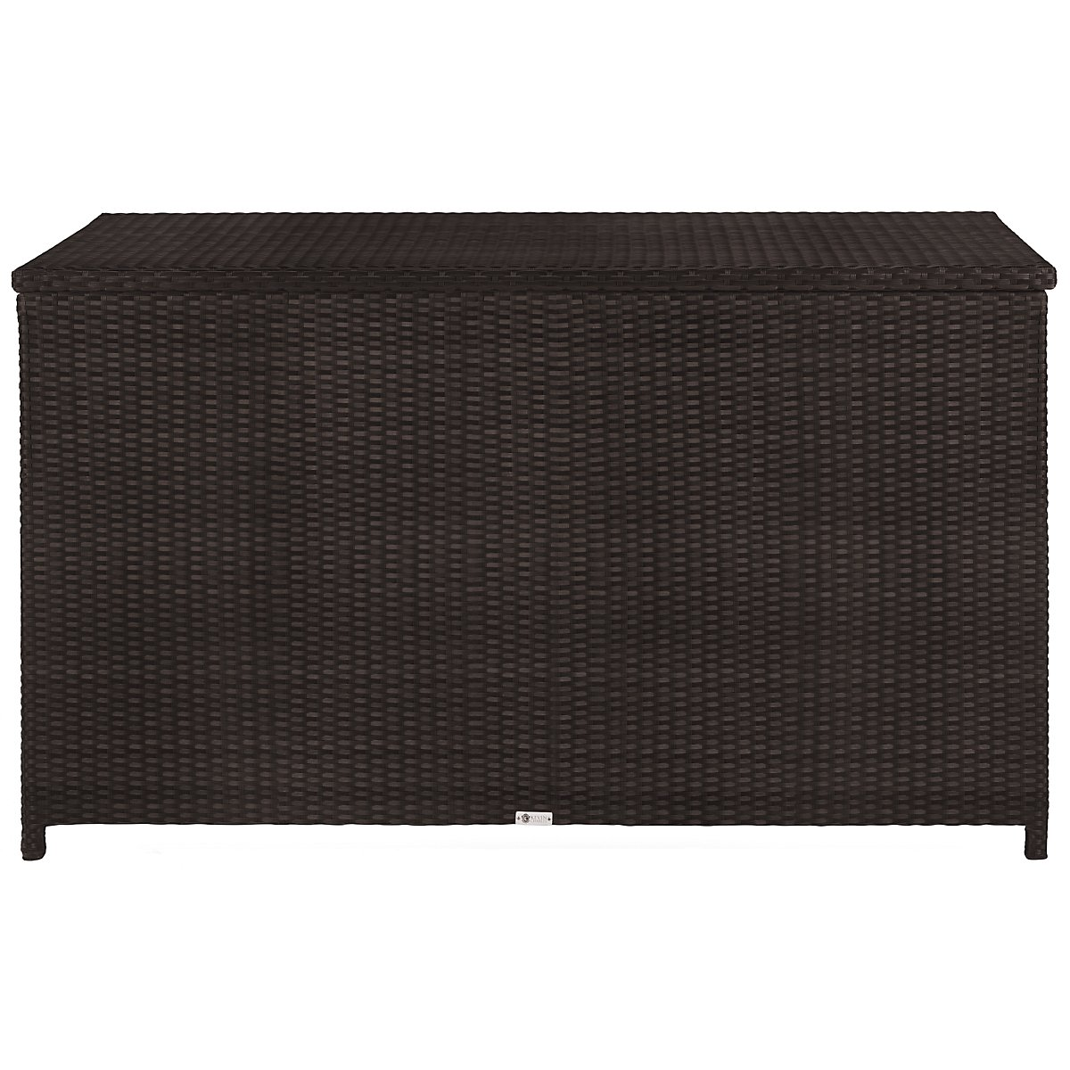 Zen2 Dark Tone Storage Chest