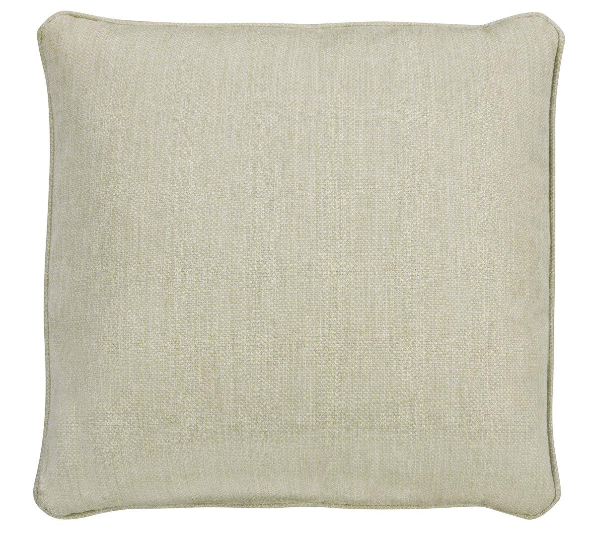 "Moka Light Green 18"" Indoor/Outdoor Accent Pillow"