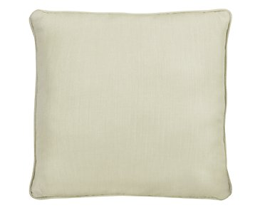 "Sensation Light Green 18"" Accent Pillow"