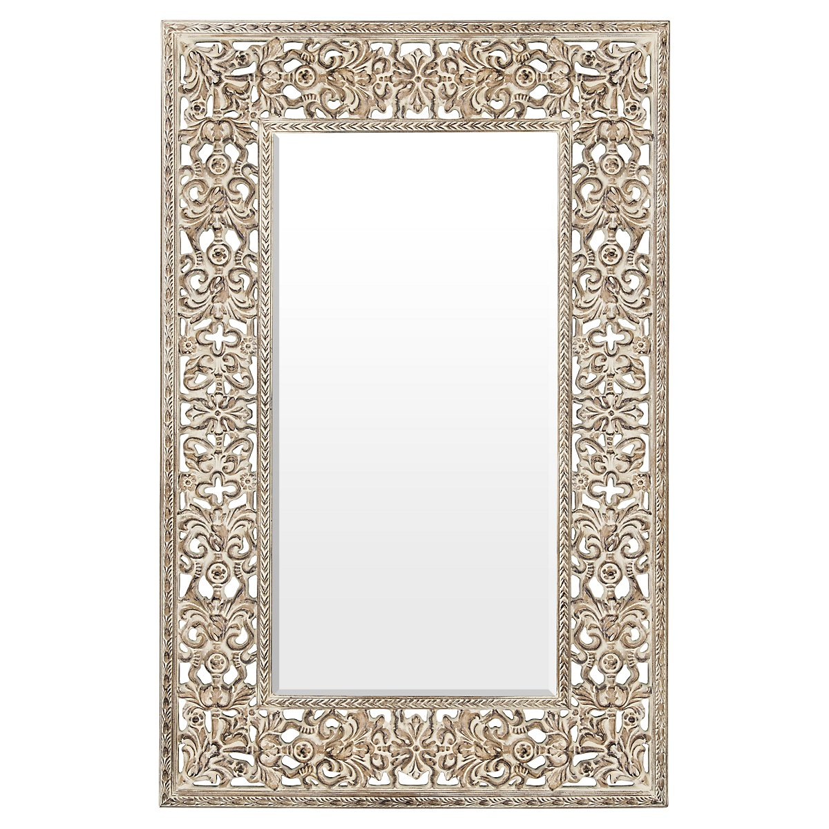 Artisan Floor Mirror