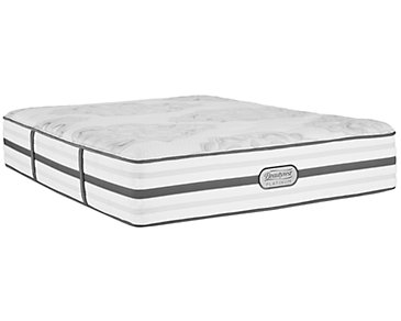 Beautyrest Platinum Brittany Plush Innerspring Mattress