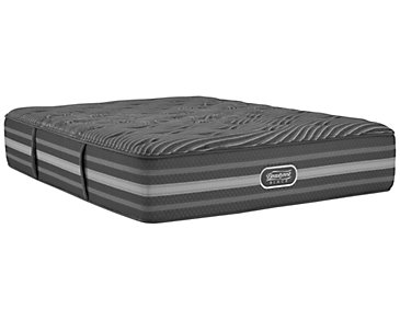 Beautyrest Black Mariela Luxury Firm Innerspring Mattress