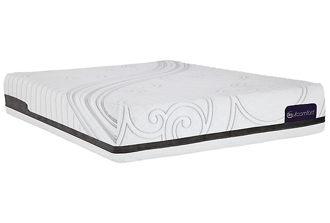 Serta iComfort Savant Plush Gel Mattress