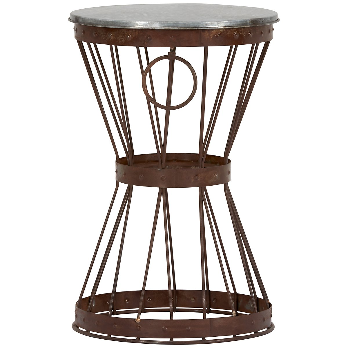 Darcey Accent Stool