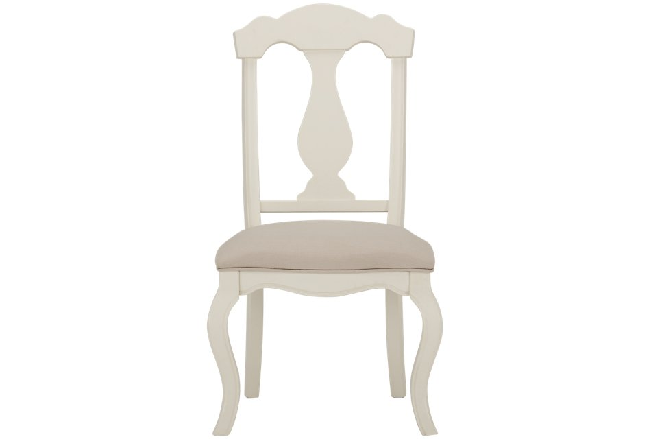 Charlotte Ivory  Chair