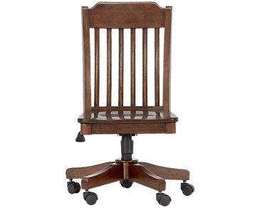 Big Sur Dark Tone Chair