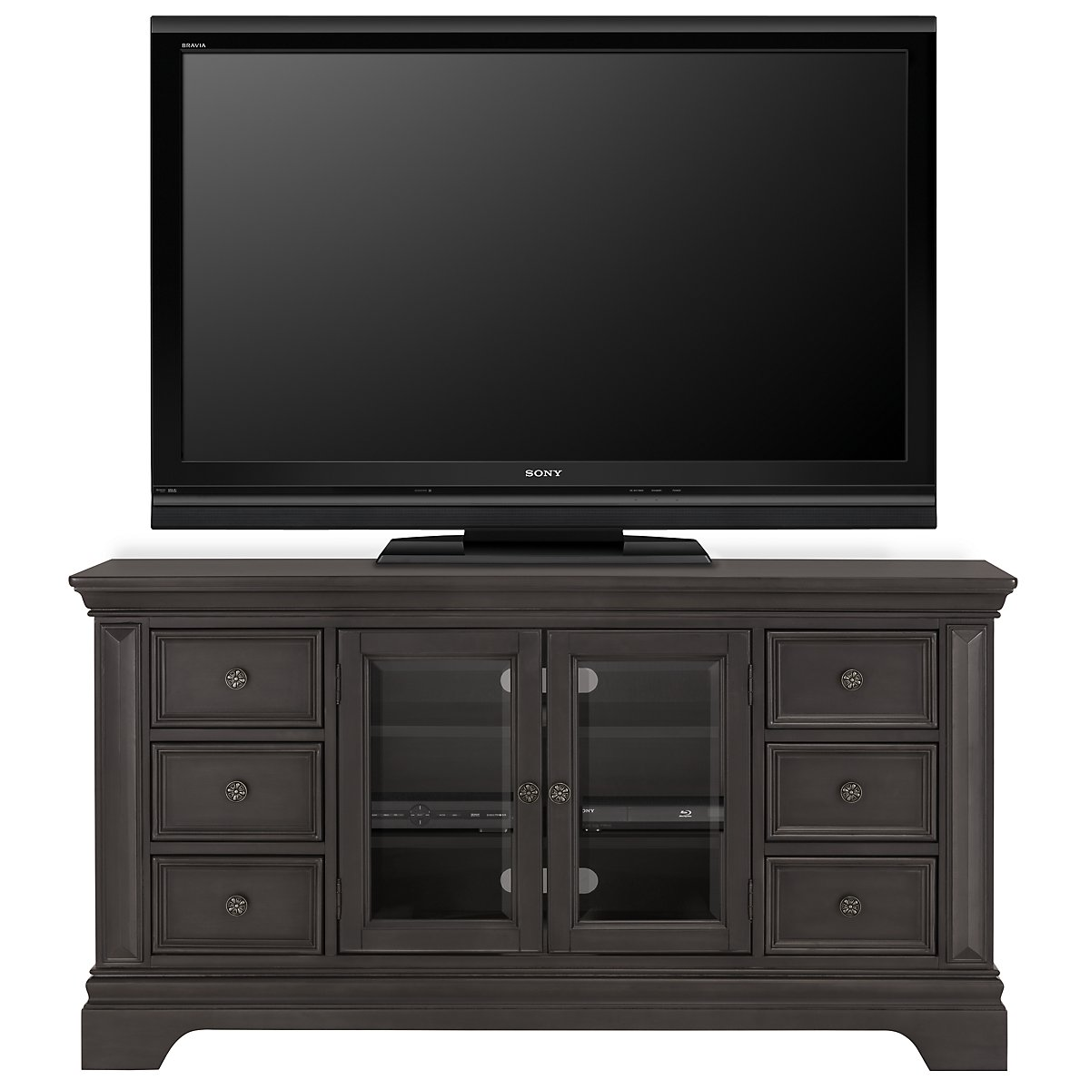 "Emerson Gray 60"" TV Stand"