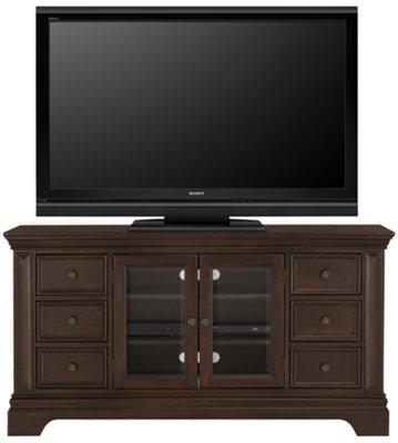 """Emerson Dark Tone 60"""" TV Stand"""