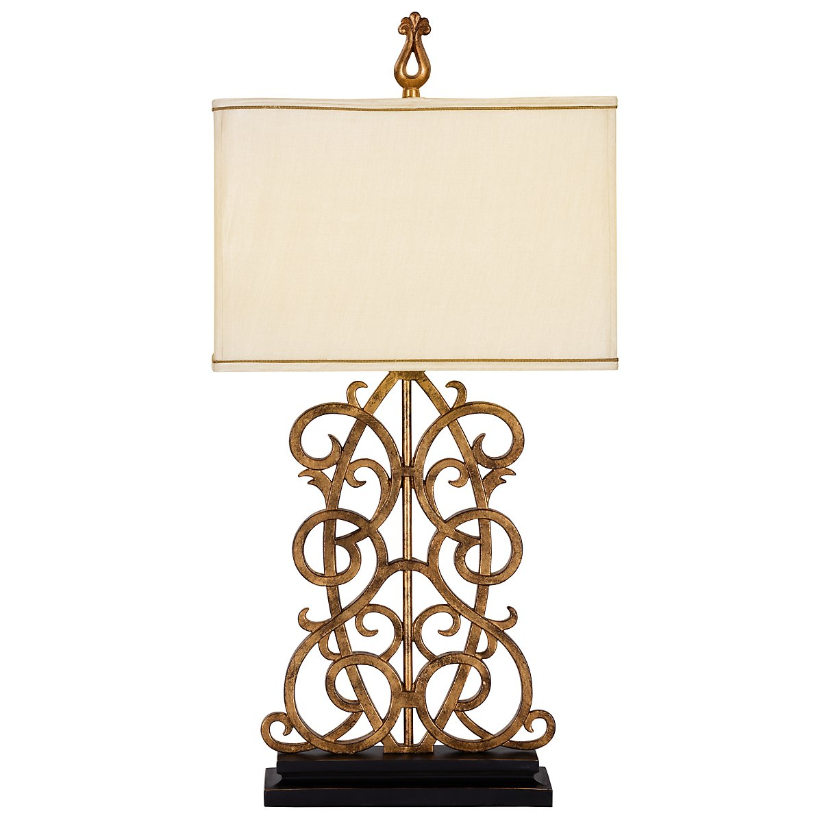 Jardin Gold Table Lamp