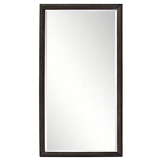 Rylan Dark Tone Floor Mirror