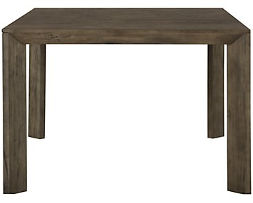 Rylan Gray High Dining Table