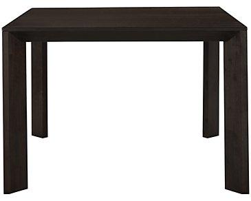 Rylan Dark Tone High Dining Table
